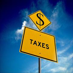tax refund exemptions