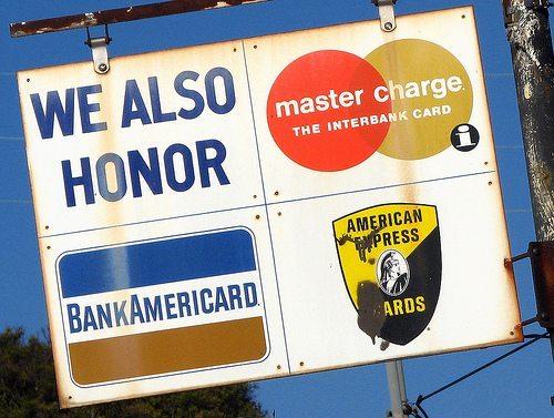 Credit Card Companies & Universal Default